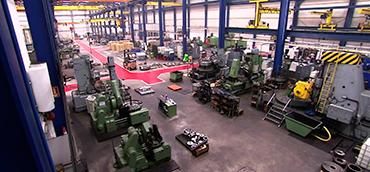Industrial Grade Power Supply