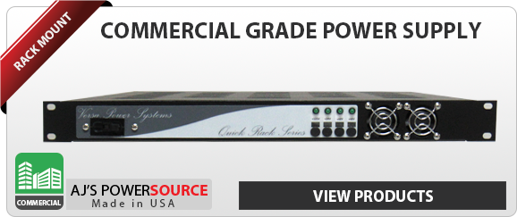 Commercial Power Supply | AC DC Commercial Power Supply, DC DC Commercial Power Supply, Medical Power Supply, Alternative Energy Power Supply