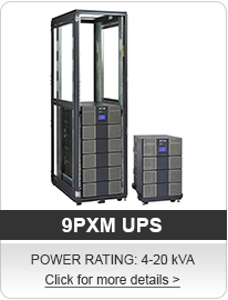 Eaton Industrial Battery Backup Power UPS | Eaton Industrial UPS Power Distribution, Eaton 9px UPS Family, High Quality Uninterruptible Power Supply