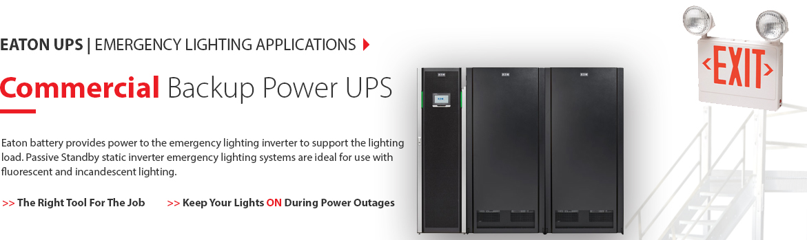 Commercial Battery Backup Power UPS, Commercial UPS Power Distribution, Uninterruptible Power Supply, Ajs Power Source, Power Supply, UPS